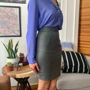 H&M Pencil Skirt, size 2